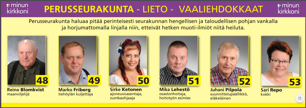 Mikkelinmarkkinat Lieto